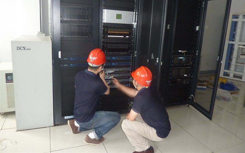 长征电气自动化-betway网页布线施工