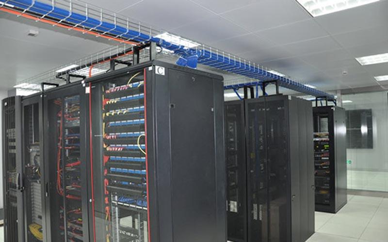沃达科技betway网页施工案例