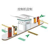 车辆道闸、停车场管理系统