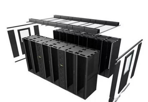 微模块机柜